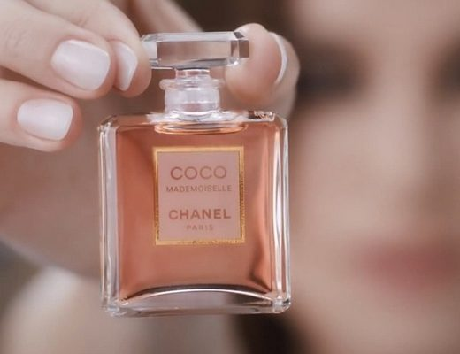 Chanel Mademoiselle Opinie Recenzja