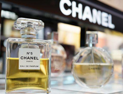 najlepsze Perfumy chanel opinie