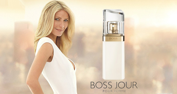 Hugo Boss Jour Pour Femme Opinie recenzja