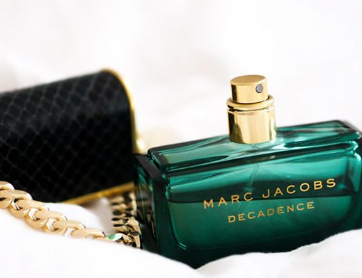Marc Jacobs Decadence opinie