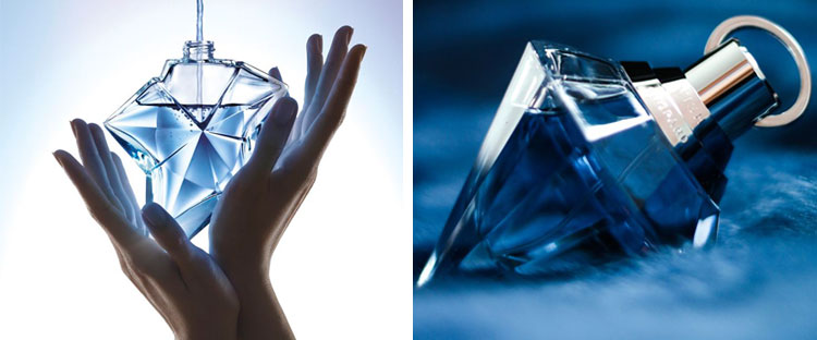 Chopard Wish vs Thierry Mugler Angel