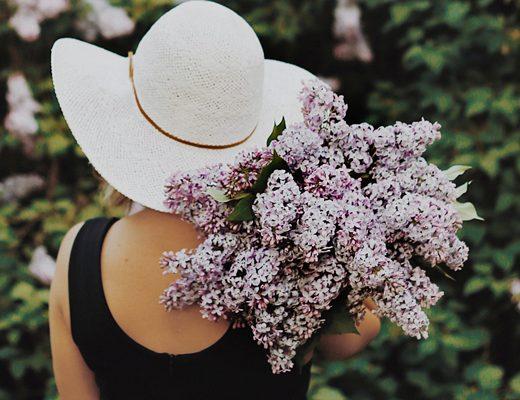 najlepsze perfumy o zapachu bzu