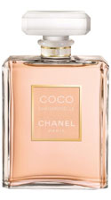każde perfumy Chanel Coco Mademoiselle pour femme