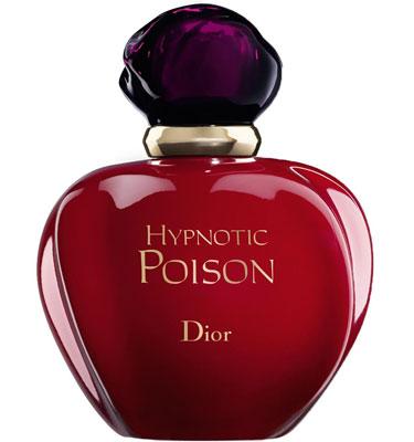 Dior Hypnotic Poison woda toaletowa wanilia