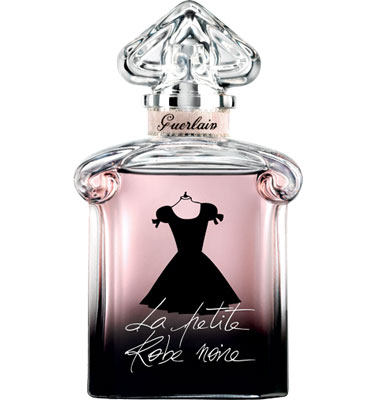 idealne perfumy dla strzelca Guerlain La Petite Robe Noire