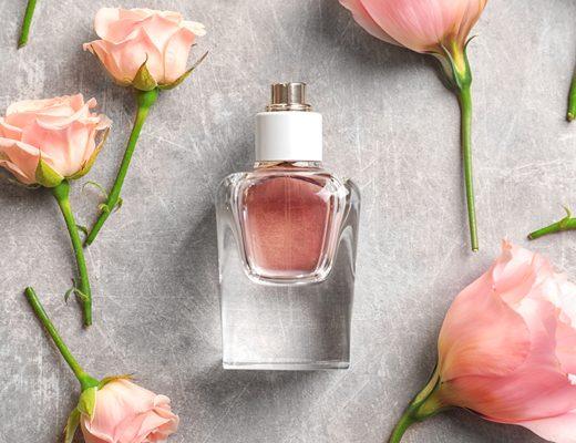 trwałe perfumy damskie z ogonem