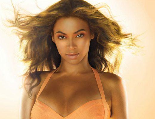 Beyonce Heat Rush Opinie