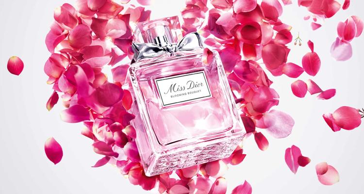 MISS DIOR Blooming Bouquet Opinie 2021: Zobacz Jak Pachną