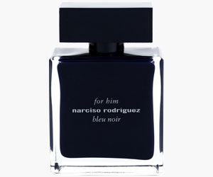 woda perfumowana Narciso Rodriguez For Him Bleu de Noir dobrać perfumy do charakteru