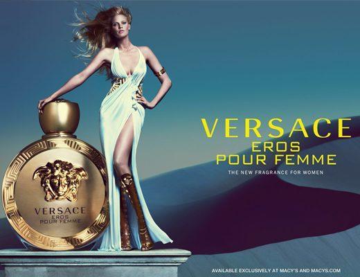 Versace Eros Pour Femme Opinie
