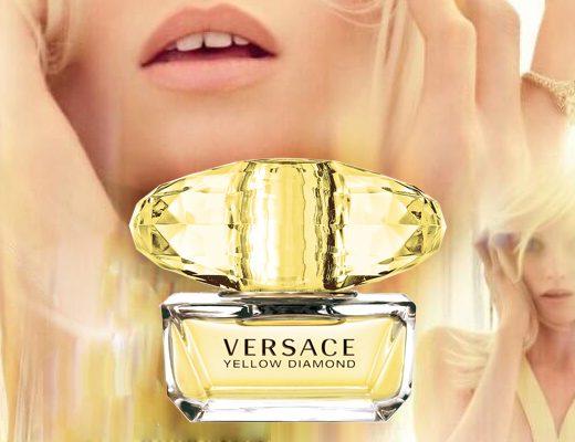 Versace Yellow Diamond Opinie