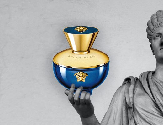 Versace Pour Femme Dylan Blue opinie