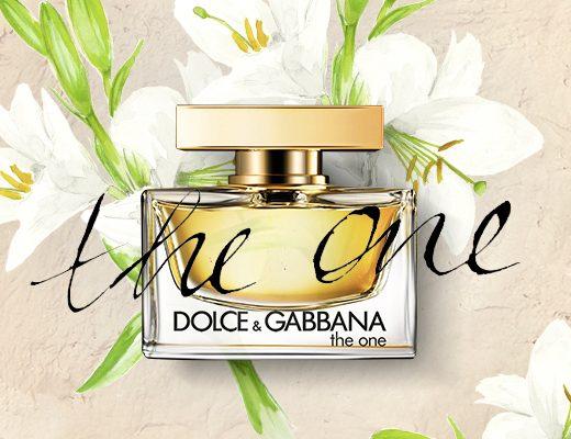 Dolce Gabbana The One Opinie