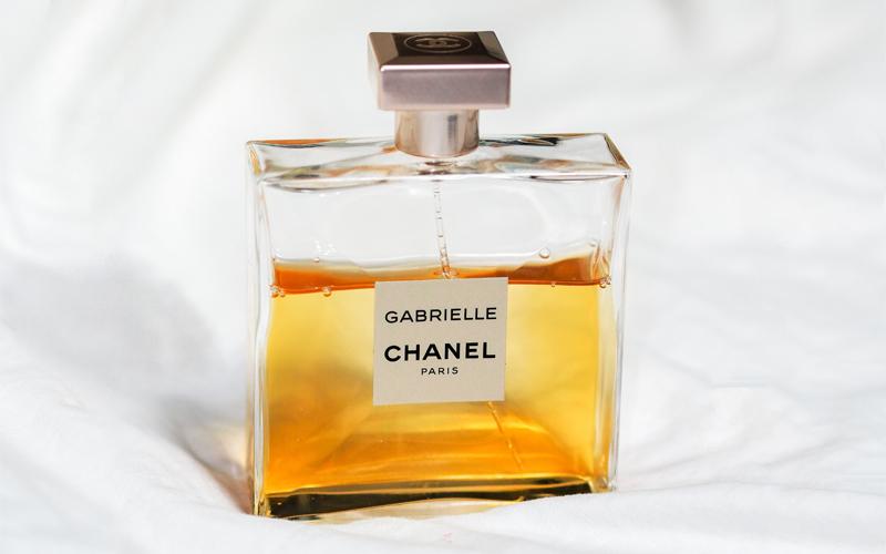 Chanel Gabrielle Opinie