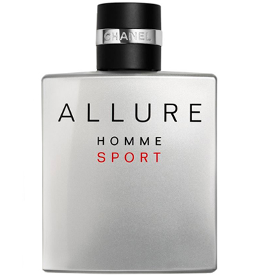 Chanel Allure Men Sport