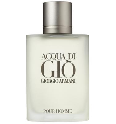 perfumy męskie Armani Acqua Di Gio