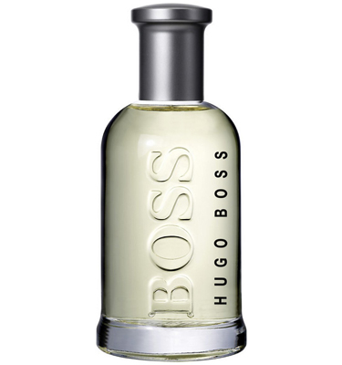 woda toaletowa hugo boss bottled
