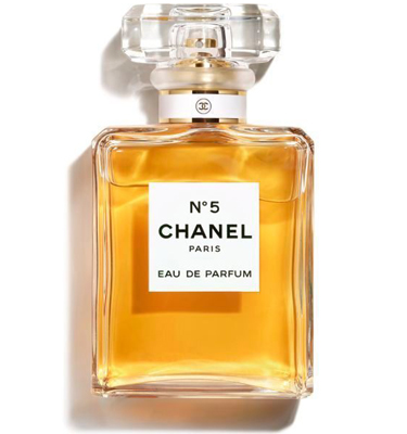 chanel no 5 opinie