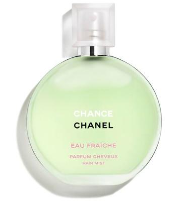 Chanel Chance Eau Fraiche mgiełka do włosów