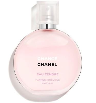 Chanel Chance Eau Tendre mgiełka do włosów