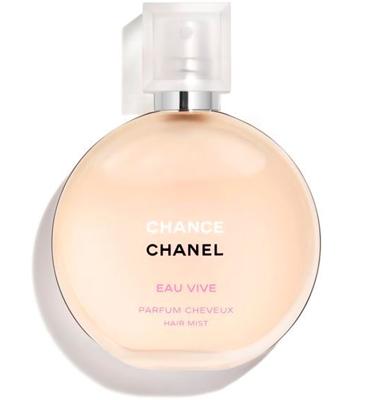 Chanel Chance Eau Vive mgiełka do włosów