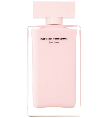 Narciso Rodriguez for Her perfumy piżmo paczula
