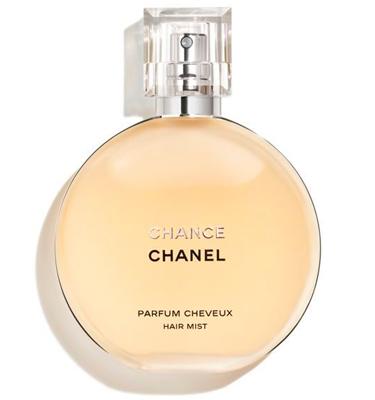 Chanel Chance Mgiełka do włosów