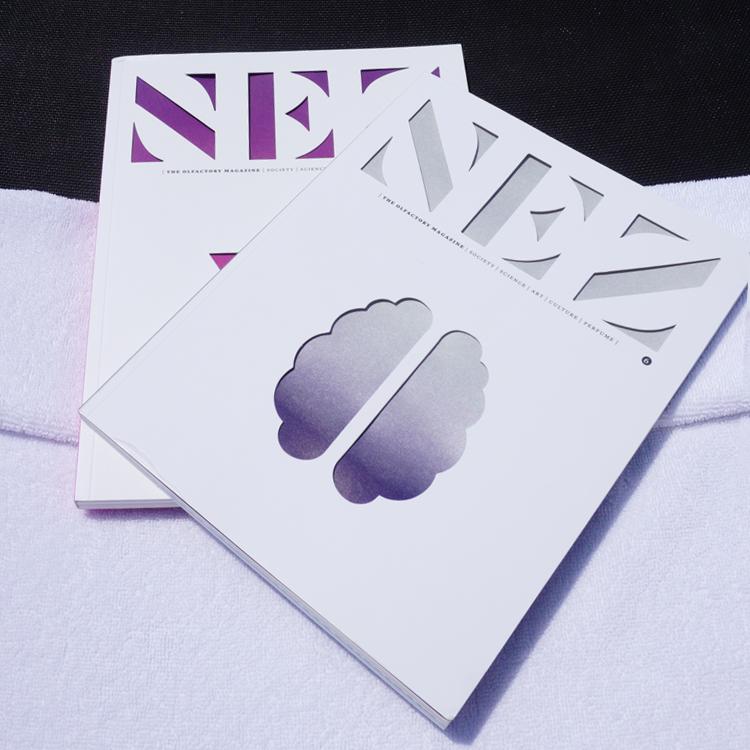 nez magazine półrocznik