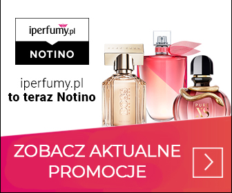 kliknij i zobacz promocje perfum na Notino