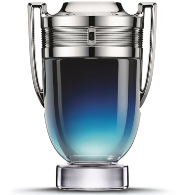 perfumy Paco Rabanne Invictus Legend opinie