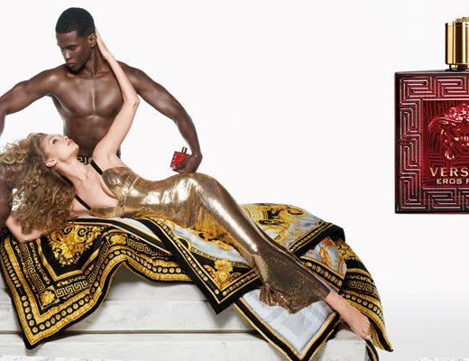 Versace Eros Flame Opinie
