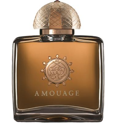 Amouage Dia woda perfumowana