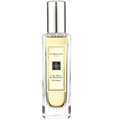 Jo Malone Lime Basil & Mandarin perfumy unisex