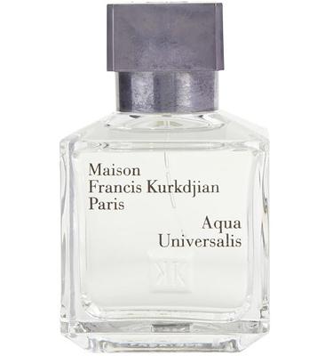 Maison Francis Kurkdjian Aqua Universalis perfumy niszowe