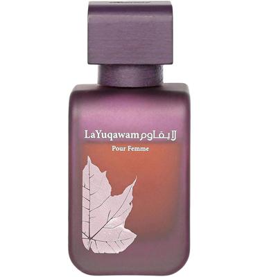 Rasasi La Yuqawam pour femme perfumy arabskie