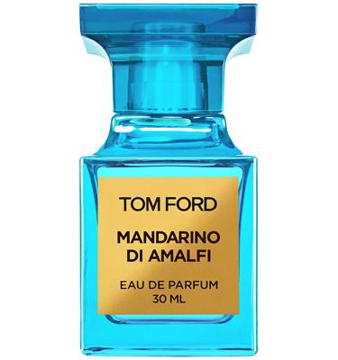 Tom Ford Mandarino di Amalfi cytrusowe perfumy unisex