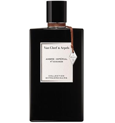 Van Cleef & Arpels Ambre Impérial