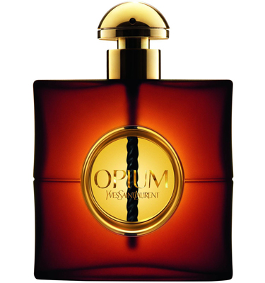 Yves Saint Laurent Opium orientalne zapachy