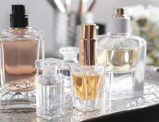 woda toaletowa a perfumy