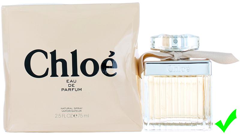 perfumy oryginalne uszkodzone opakowanie