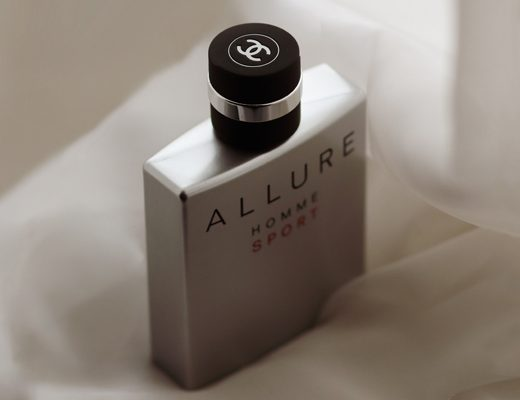 Chanel Allure Homme Sport Opinie