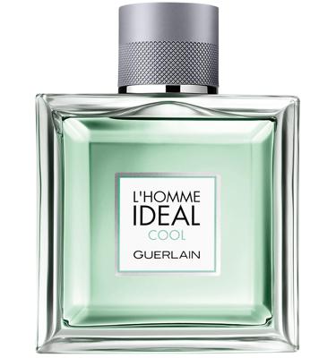 Guerlain L'Homme Ideal Cool Eau De Toilette nowe perfumy męskie