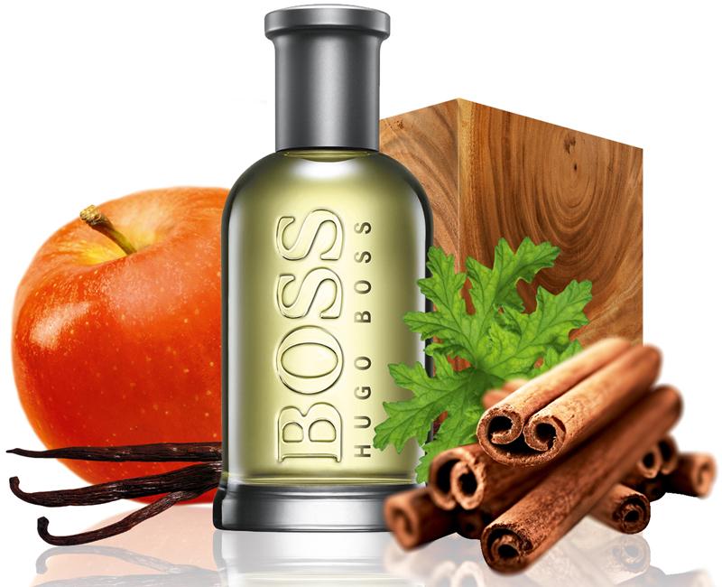 hugo boss boss no6 bottled woda toaletowa