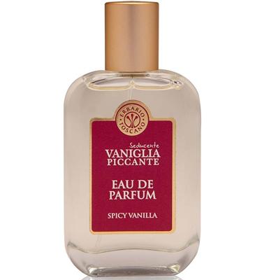 Erbario Toscano Spicy Vanilla woda perfumowana