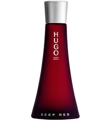 Hugo Boss Deep Red woda perfumowana