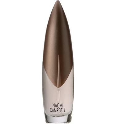Naomi Campbell Eau de Parfum