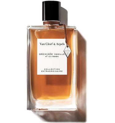 Van Cleef & Arpels Collection Extraordinaire Orchidée Vanille
