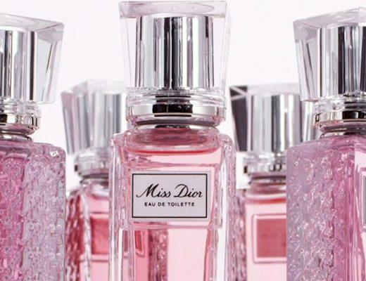 najlepsze perfumy dior ranking