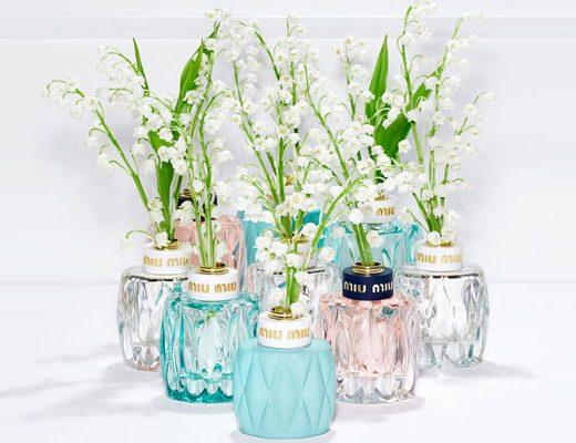 perfumy o zapachu konwalii