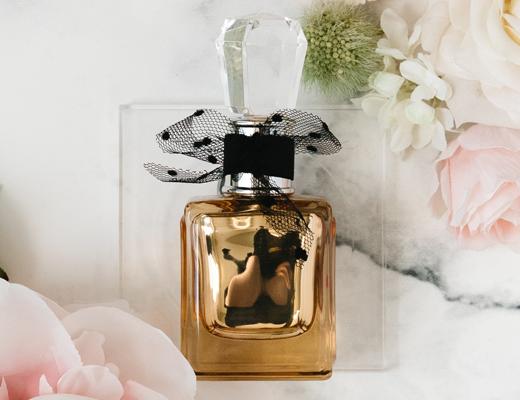 Perfumy o zapachu mydła
